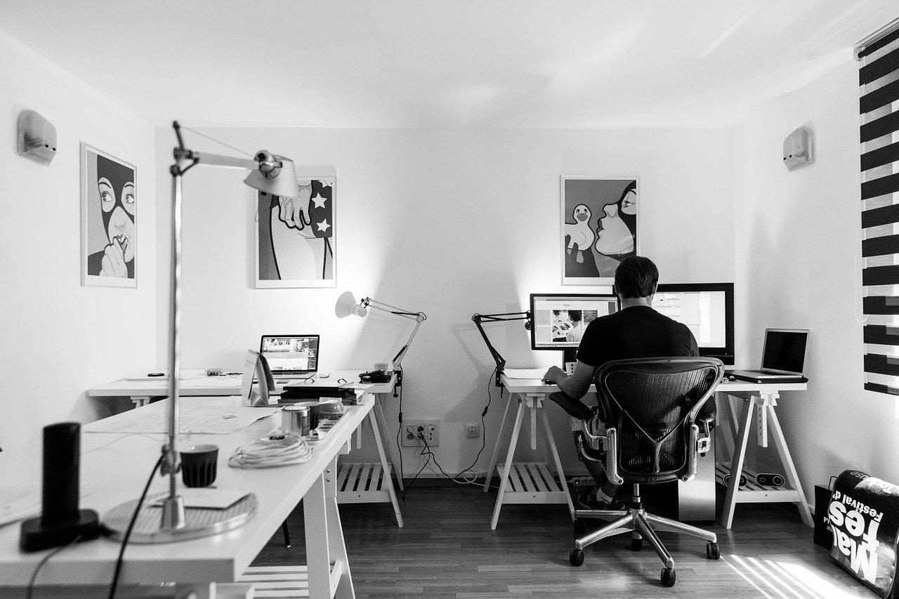 Diseñador Web Freelancer, una profesión en auge
