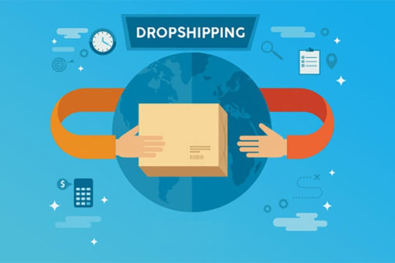 Dropshipping: Qué es y cómo funciona?